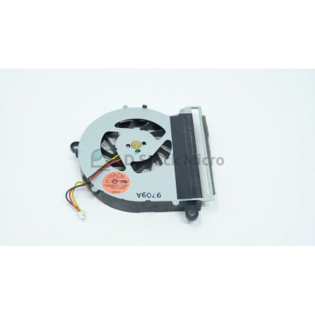 Fan MCF-C28BM05 for Fujitsu Siemens Lifebook S7220