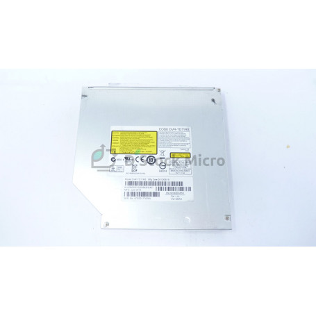 dstockmicro.com Lecteur graveur DVD 12.5 mm SATA Pioneer DVR-TD11RS