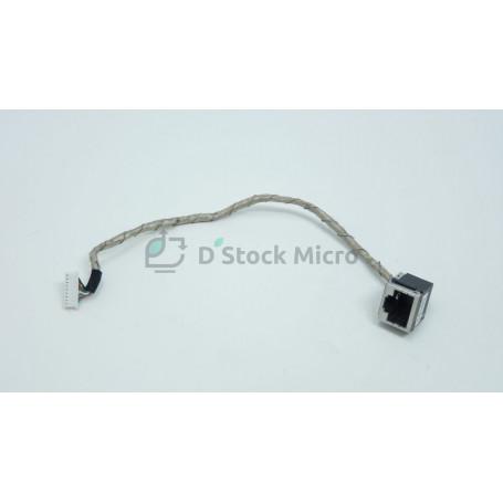 dstockmicro.com Connecteur RJ45  pour Fujitsu Siemens Lifebook S7220