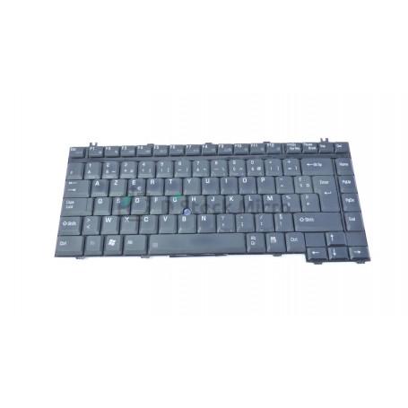 dstockmicro.com Clavier AZERTY - G83C0006H4FR - G83C0006H4FR pour Toshiba Tecra M5-122