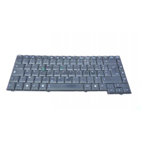 dstockmicro.com Keyboard AZERTY - 9J.N5382.F0F - 04GN9V1KFRN2-2 for Asus ASUS F5VL-AP005C