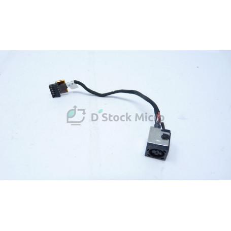 dstockmicro.com Connecteur d'alimentation BCS156 pour HP Elitebook 8570p