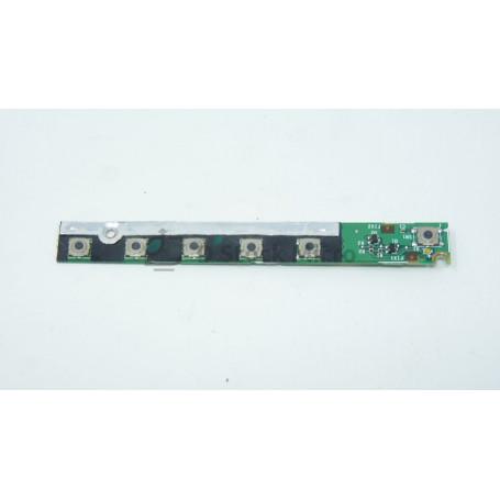 Carte Bouton 6050A2204401 pour Fujitsu Siemens Esprimo M9410
