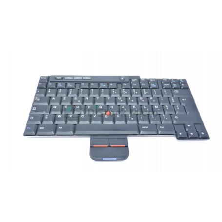 dstockmicro.com Keyboard AZERTY - MC86 - 02K5463 for Lenovo ThinkPad A22M