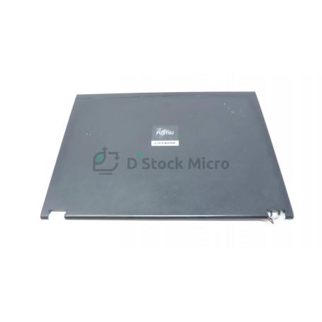 dstockmicro.com Capot arrière écran  pour Fujitsu LifeBook S6420