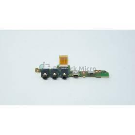 Audio board CP373240-Z4 for...
