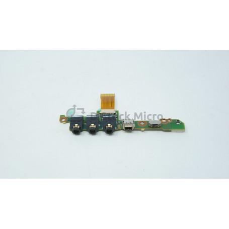 dstockmicro.com Audio board CP373240-Z4 for Fujitsu Siemens LifeBook S6420