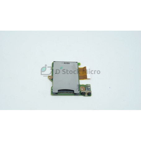 dstockmicro.com Lecteur de cartes CP373265-X4 pour Fujitsu Siemens LifeBook S6420