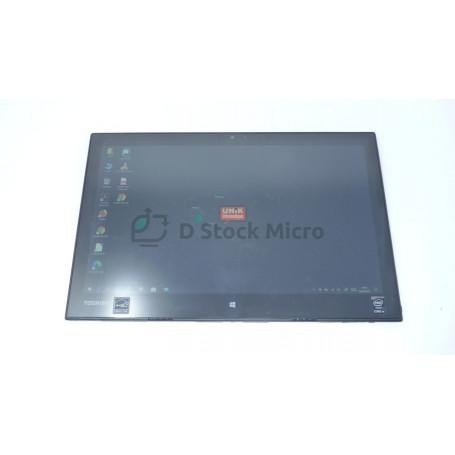"""dstockmicro.com Toshiba Portege Z20t-B-107 12.5"""" SSD 120 Go Core M-5Y51 4 Go Windows 10 Pro"""