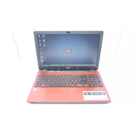 """dstockmicro.com Acer Aspire E5-521-24K5 15.6"""" HDD 1 To E2-6110 6 Go Windows 10 Home"""