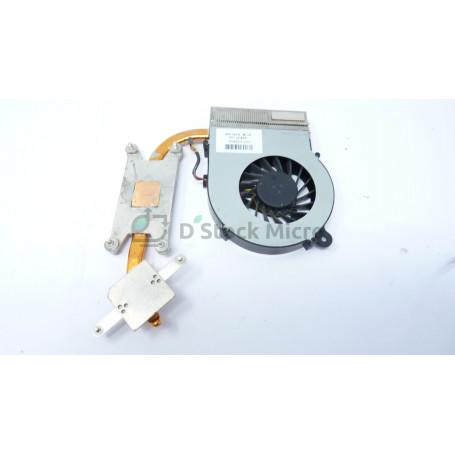 dstockmicro.com CPU Cooler 609229-001 for HP Compaq Presario CQ62-237SF