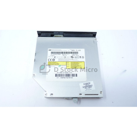 dstockmicro.com DVD burner player TS-L633 for HP Compaq Presario CQ62-237SF