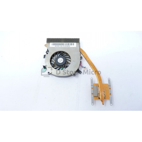 dstockmicro.com Ventilateur 300-0001-1302 pour Sony Vaio PCG-71311M