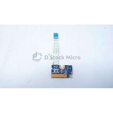 dstockmicro.com Button board DA0AX1PB6E0 for HP Compaq Presario CQ62-237SF