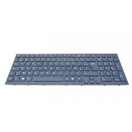 dstockmicro.com Clavier AZERTY - MP-09L26F0-886 - 012--004A-3172 pour Sony Vaio PCG-71311M