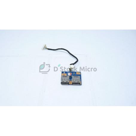 dstockmicro.com USB Card 50.4CG05.011 for Acer Aspire 5738ZG-434G32Mn,Aspire 5738ZG-454G50Mnbb