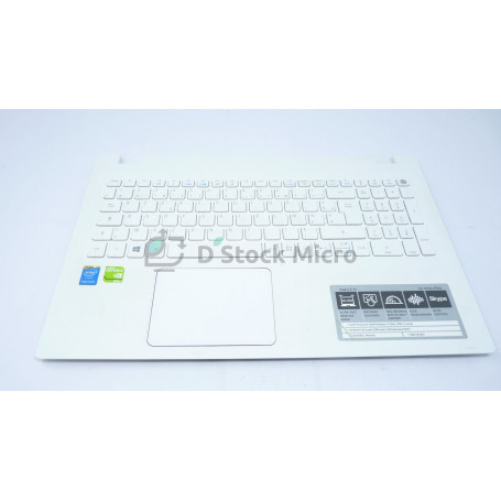 Keyboard - Palmrest TFQ4CZRTTAT for Acer Aspire E5-573G-P35U