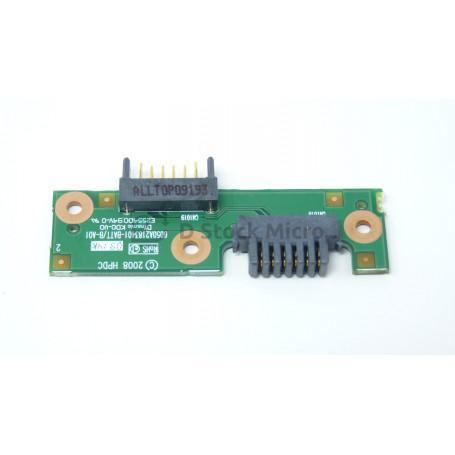 dstockmicro.com Carte connecteur batterie 6050A2183401 pour HP Compaq 6830s