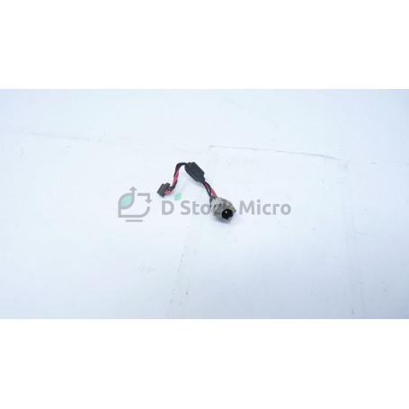 dstockmicro.com Connecteur d'alimentation  pour Acer Aspire one nav70