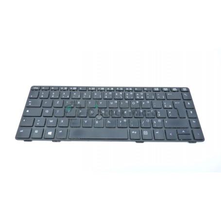 dstockmicro.com Clavier AZERTY - NSK-HZCSV - 700946-051 pour HP Probook 6475b