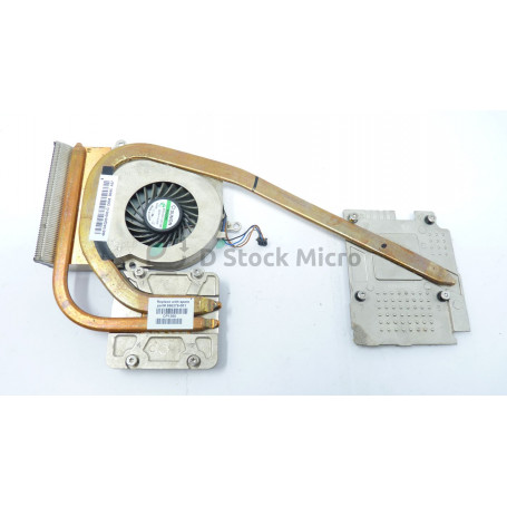 dstockmicro.com Ventirad Processeur 696279-001 pour HP Elitebook 8570w