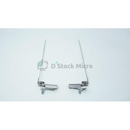 dstockmicro.com Hinges 6055B0019101,6055B0019102 for HP Probook 6470b,Probook 6475b,Probook 6460b
