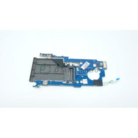 dstockmicro.com Lecteur carte express 6050A2471001 pour HP Probook 6470b,Probook 6475b