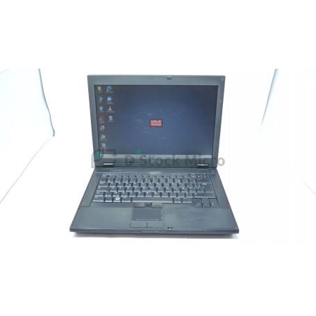 """dstockmicro.com Laptop DELL Latitude E5400 14"""" HDD 120 Go Core2 Duo P8700 4 Go Windows 10 Pro"""