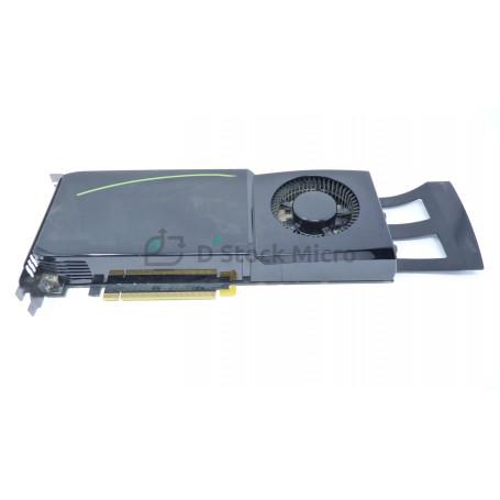 dstockmicro.com Carte vidéo PCI-E Nvidia GeForce GTX 285 1 Go GDDR3
