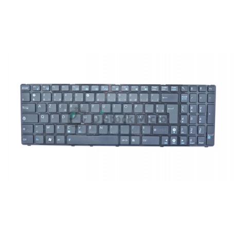 dstockmicro.com Clavier AZERTY - NSK-UGC0F - 0KN0-FN2FR03 pour Asus K53E-SX1254V