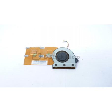 dstockmicro.com CPU - GPU cooler 13GNFQ1AT010 for Asus Notebook PC X201E-KX009H