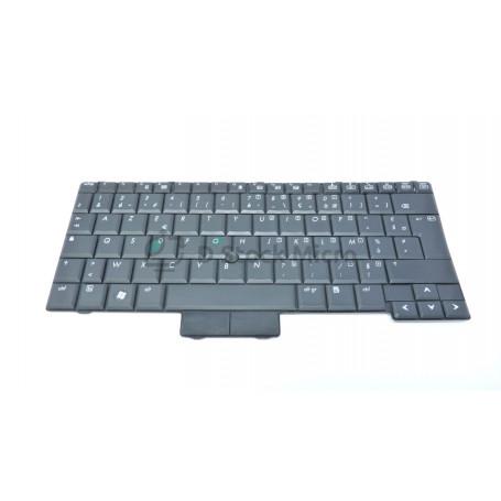 Clavier V070102AK1 FR pour HP Elitebook 2530p