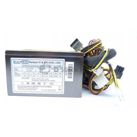 Alimentation  LC-Power LC6550 - 550W