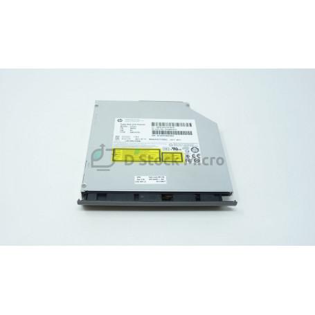 dstockmicro.com Lecteur CD - DVD GT31L,DS-8A8SH pour HP Elitebook 8460p,Probook 6460b