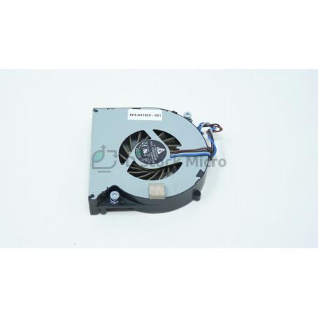Ventilateur 641839-001 pour HP Probook 6460b