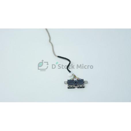 dstockmicro.com Connecteur USB 50.4SJ03.011 pour HP Probook 4740s