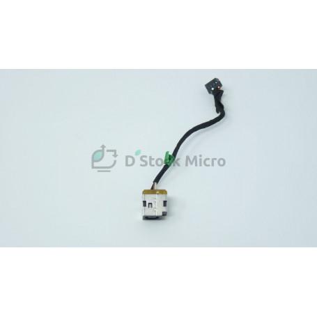 Connecteur d'alimentation 50.ASJ04.021 pour HP Probook 4740s