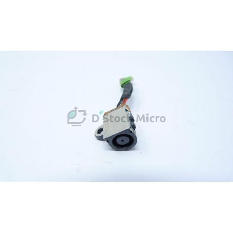 dstockmicro.com Connecteur d'alimentation 695542-TD1 pour HP Elitebook Folio 9480m