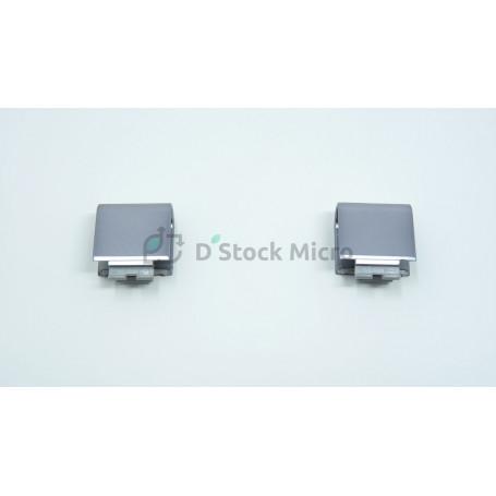 dstockmicro.com Cache charnières  pour HP Probook 4740s