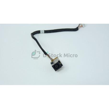 dstockmicro.com Connecteur d'alimentation 50.4GK08.021,50.4GK08.032,50.4GK08.031 pour HP Probook 4520s