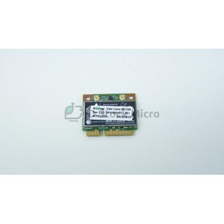 Carte wifi 593127-001