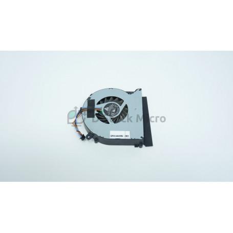 Ventilateur 646285-001 pour HP Probook 4530s