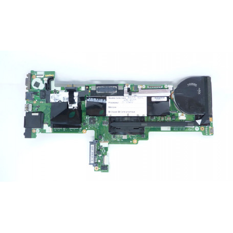 dstockmicro.com Motherboard with processor Intel Core i5 Ex : i5-4300U - Intel® HD 5500 NM-A251 for Lenovo Thinkpad T450
