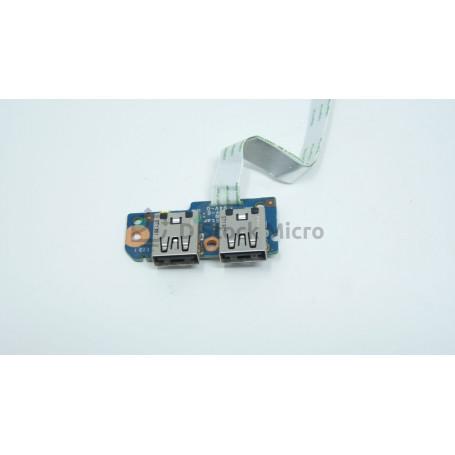 dstockmicro.com Carte USB  pour HP Probook 4730s