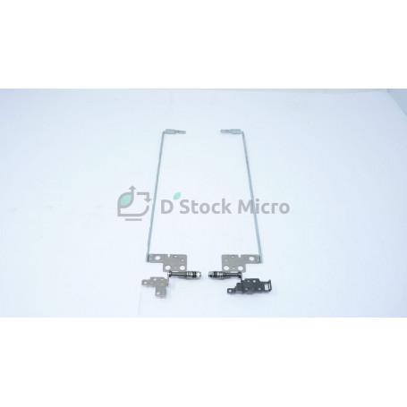 dstockmicro.com Hinges AM143000210,AM143000110 for Lenovo Ideapad 330-17AST