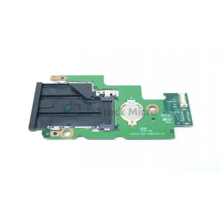 dstockmicro.com Lecteur de cartes 486251-001 pour HP Compaq 6530b