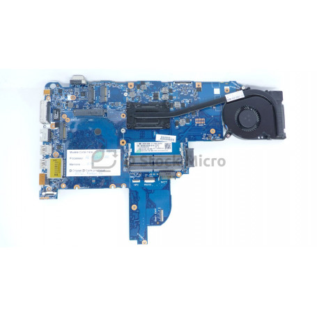 dstockmicro.com Motherboard with processor A8-Series A8-8600B - AMD RADEON R5 6050A2723801 for HP Probook 645 G2