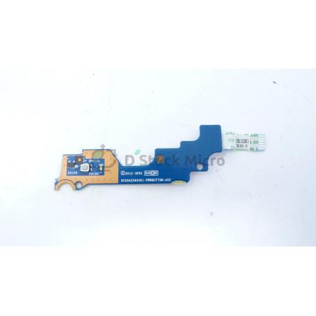 dstockmicro.com Button board 6050A2560301 for HP Elitebook 840 G1,Elitebook 840 G2