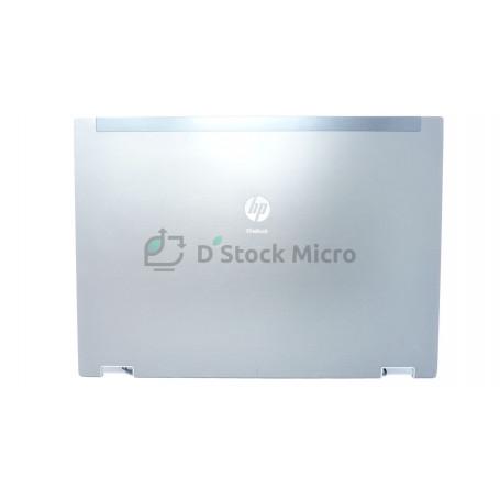 dstockmicro.com Capot arrière écran 597576-001 pour HP Elitebook 8740w