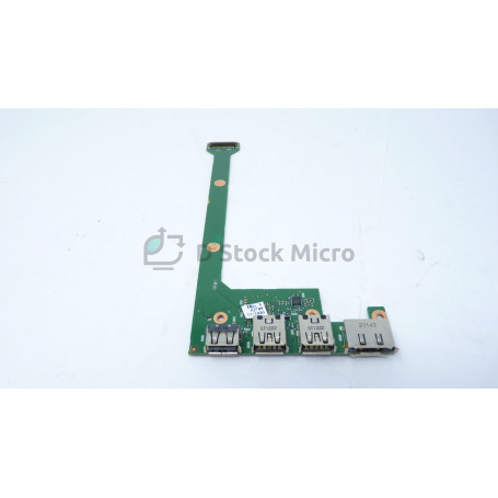 Carte USB 6050A2266601-USB-A01 pour HP Elitebook 8740w